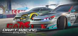 CarX Drift Racing Online Game