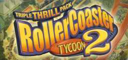 RollerCoaster Tycoon® 2: Triple Thrill Pack Game